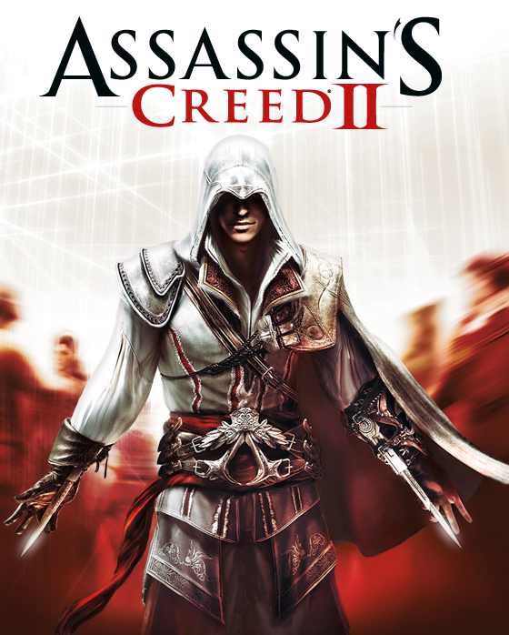 Cover Assassin's Creed 2