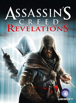 Cover Assassin's Creed: Revelations