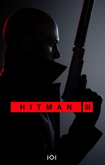 Poster Hitman 3