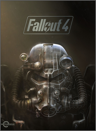 Poster Fallout 4 (2015)