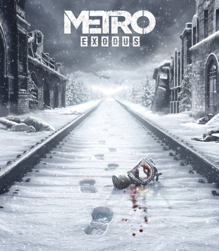 Cover Metro: Exodus - Gold Edition