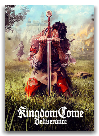 Cover Kingdom Come: Deliverance - Royal Edition (v.1.9.6-404-504u (43503) +DLC) (2018) | RePack от R.G. Механики