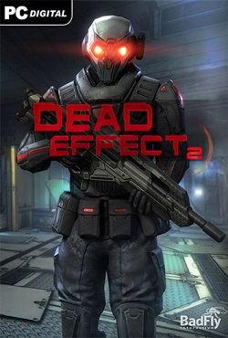 Cover Dead Effect 2