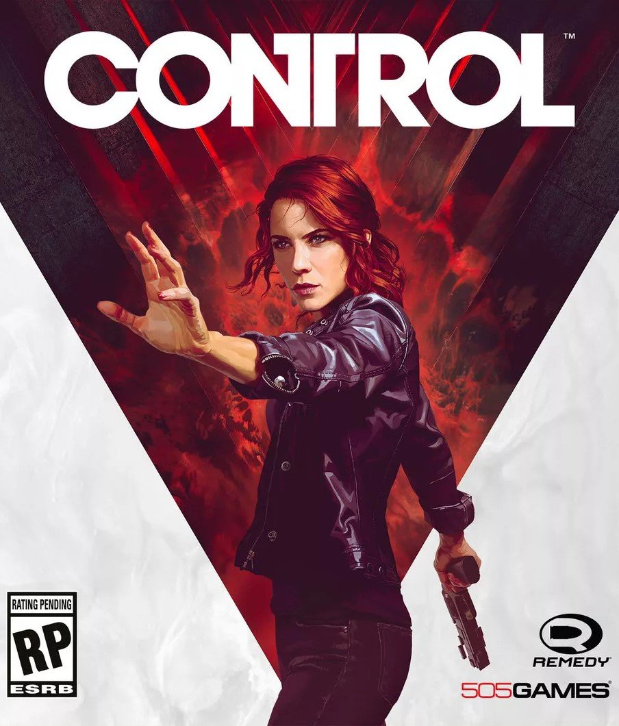 Cover Control. Ultimate Edition
