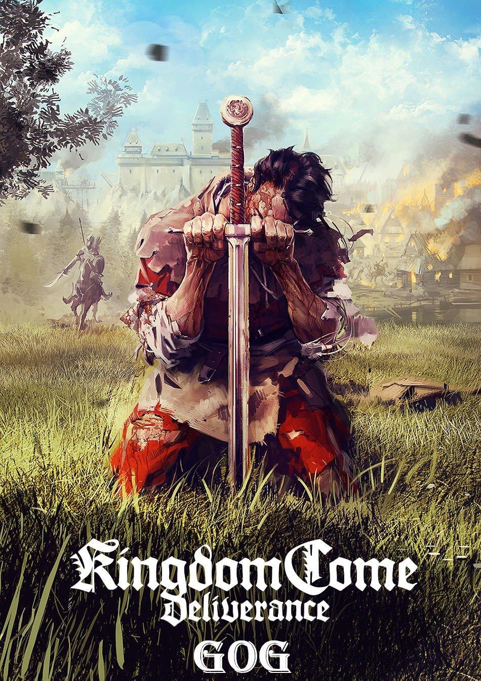Cover Kingdom Come: Deliverance