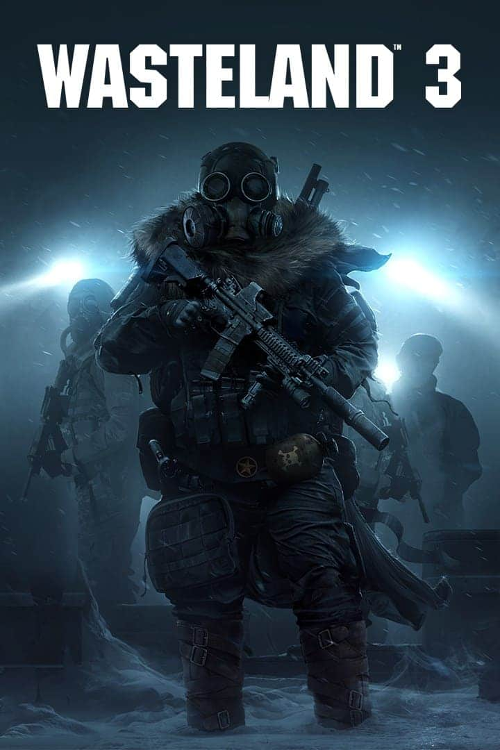 Cover Wasteland 3 - Digital Deluxe Edition