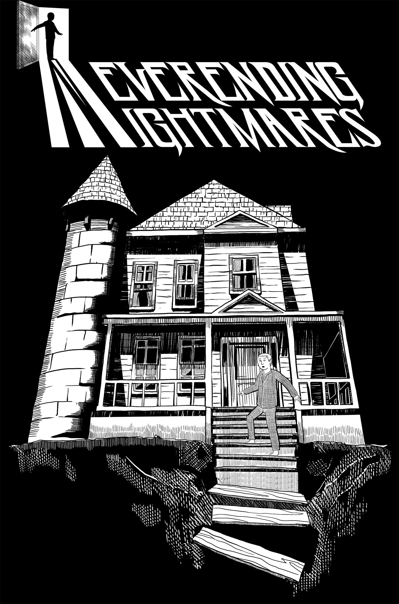Cover Neverending Nightmares