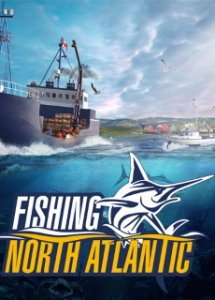 Cover Fishing North Atlantic