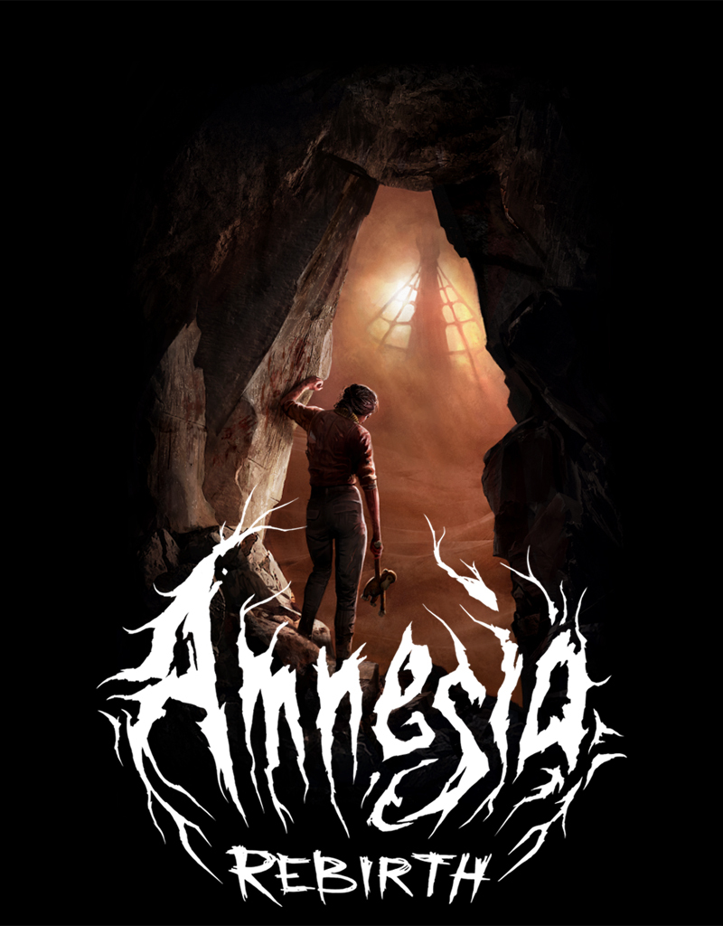 Cover Amnesia: Rebirth