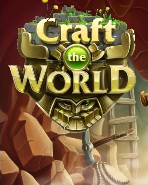 Cover Craft The World
