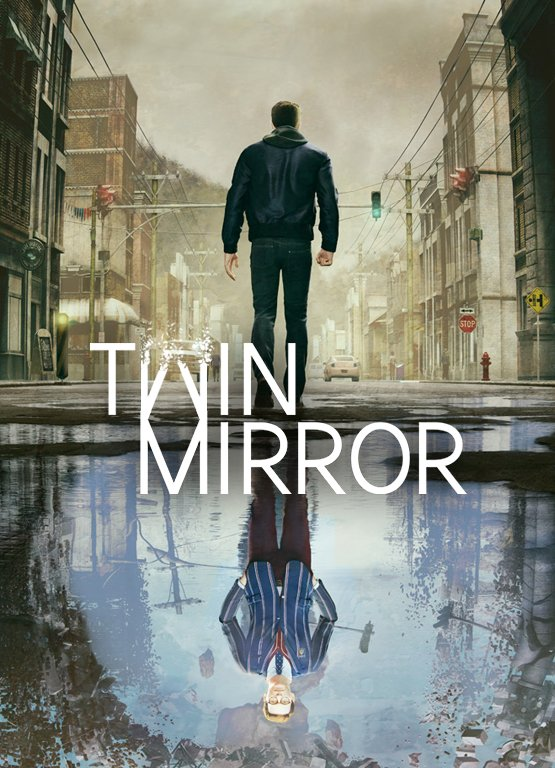 Poster Twin Mirror (2020)
