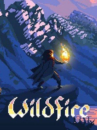 Cover Wildfire v.1.02.01 [GOG]