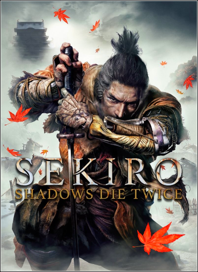 Cover Sekiro: Shadows Die Twice - GOTY Edition [v 1.06]