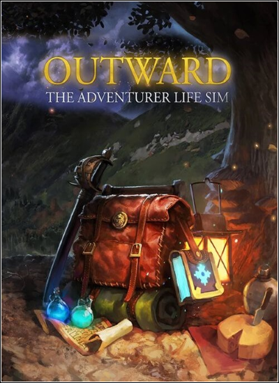 Cover Outward [1.3.2 (44032)] (2019) download torrent RePack from R. G. Mechanics