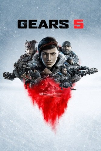 Cover Gears 5: Ultimate Edition [v 1.1.97.0 + DLCs]