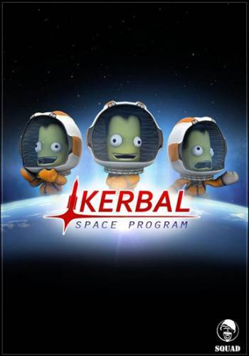 Cover Kerbal Space Program [v 1.11.0.03045 (43460) + DLC]