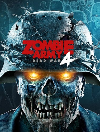 Cover Zombie Army 4: Dead War - Super Deluxe Edition [v 2020.10.21.973201 + DLCs] (2020) download torrent RePack from R. G. Mechanics