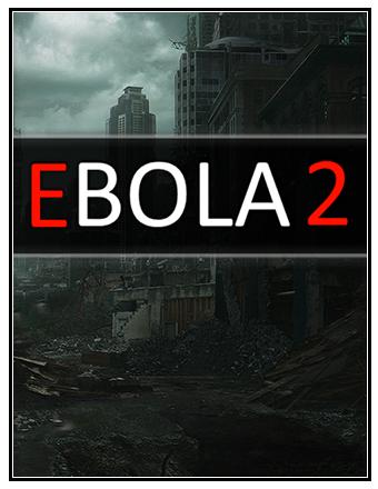 Poster Ebola 2 (2021)
