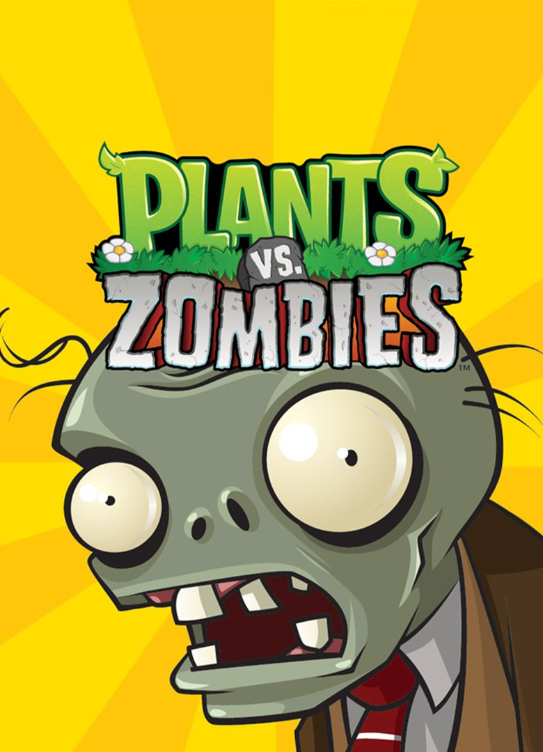 Cover Plants vs. Zombies [Portable]