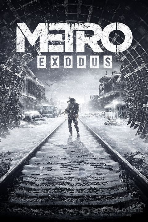 Cover Metro: Exodus - Gold Edition [1.0.7.16 (38433)]