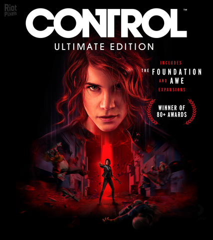 Cover Control: Ultimate Edition [Update 1 (41028)] (2020)