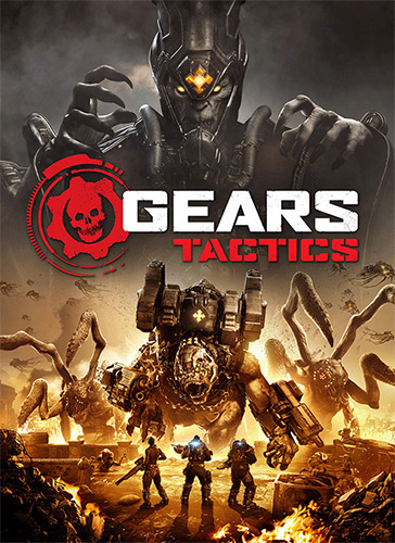 Cover Gears Tactics [v1.0]