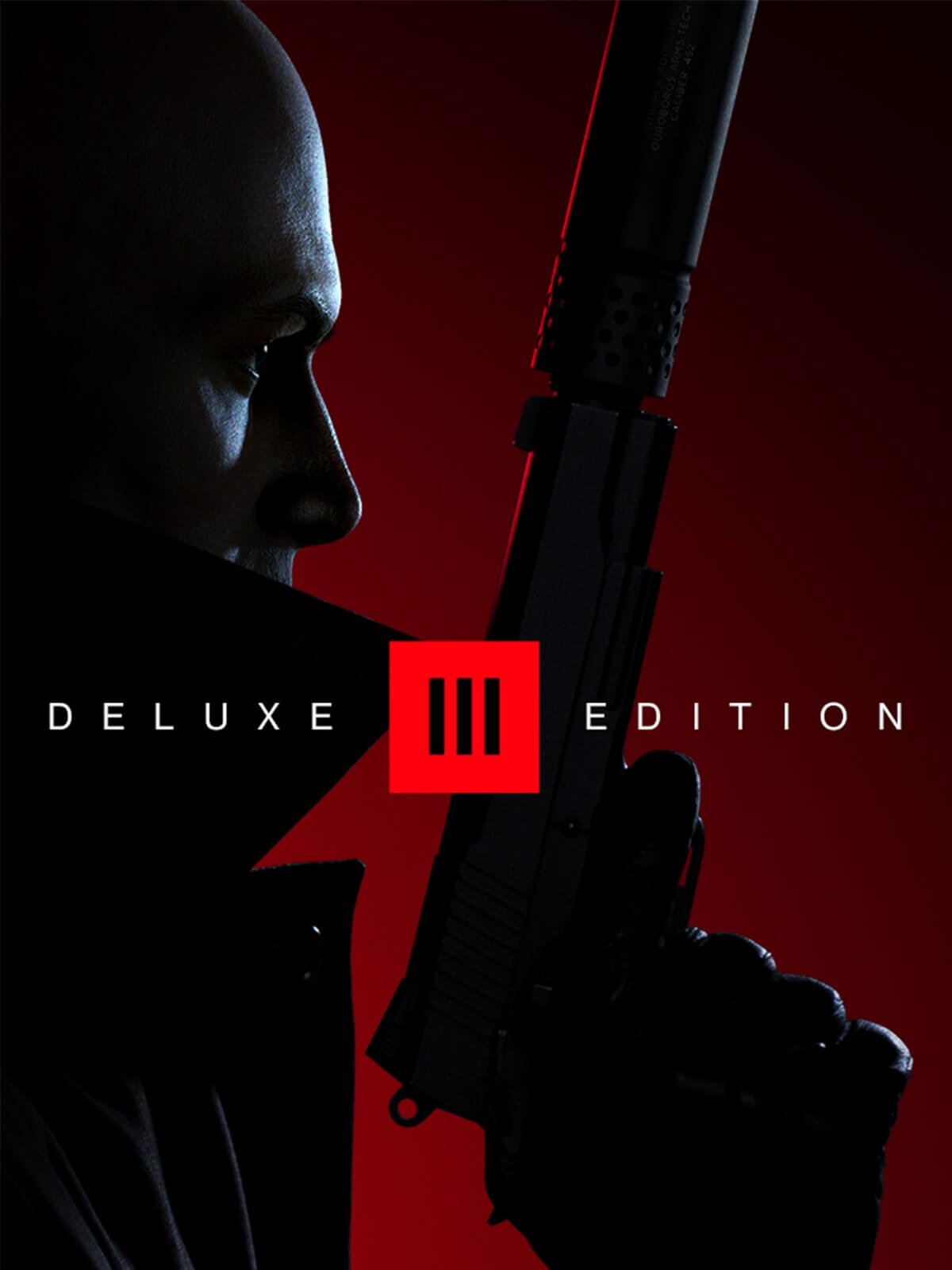 Cover HITMAN III (+I +II) - Deluxe Edition (3.10.1 Update 2) [EGS-Rip]