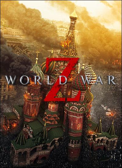 Cover World War Z - Goty Edition {UPDATE.V1.60+DLC}