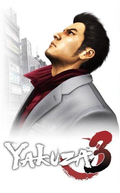 Cover Yakuza 3 Remastered [CODEX]