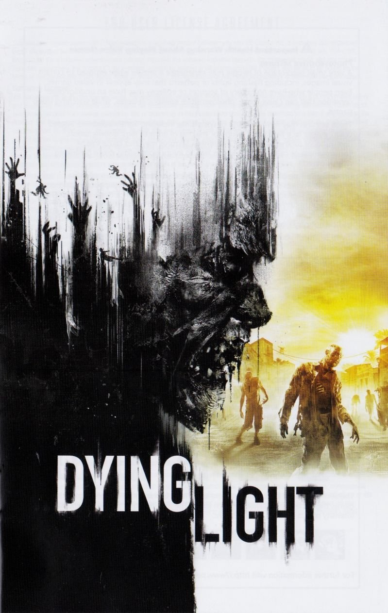 Cover Dying Light v.1.38.0