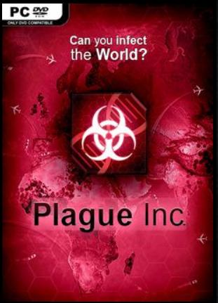 Cover Plagie Inc:Evolved V.1.18.1.1
