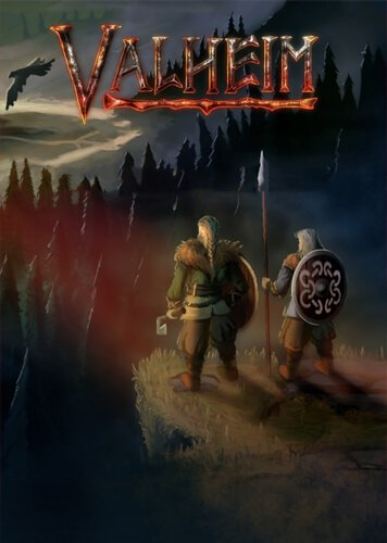 Cover Valheim [0.145.6 Early Access]
