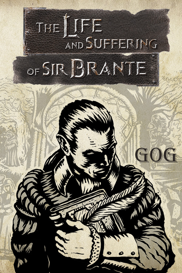 Cover The Life and Suffering of Sir Brante [GOG]