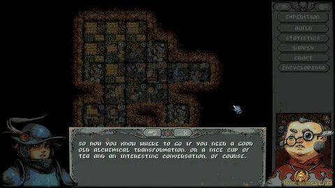 Screenshot for the game Loop Hero v.1.012 [GOG]