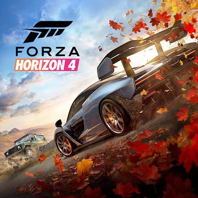 Cover Forza Horizon 4: Ultimate Edition [v 1.465.282.0 + DLCs]