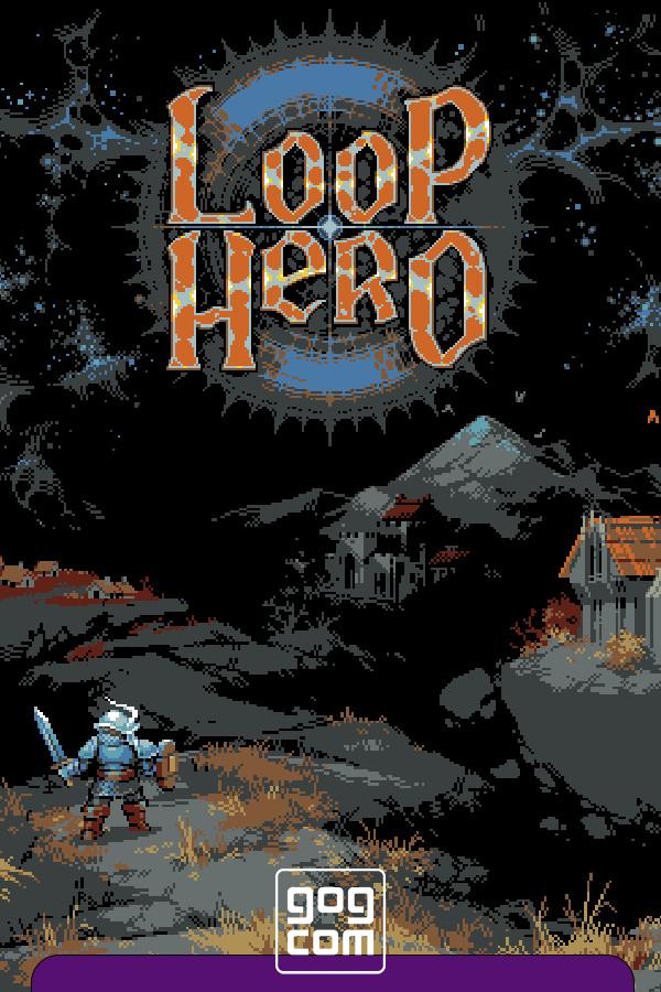 Poster Loop Hero v.1.012 [GOG] (2021)