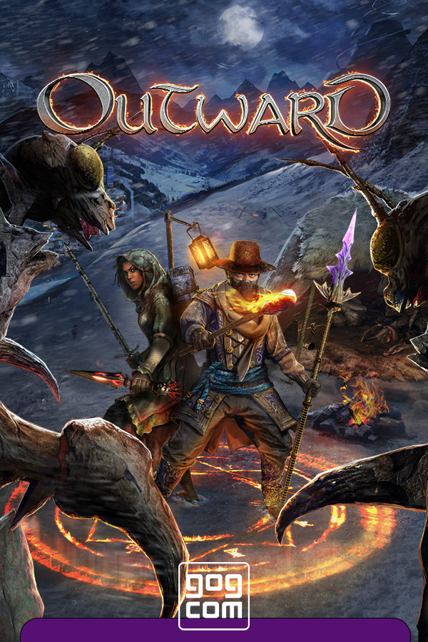 Cover Outward v.1.3.4 [GOG]
