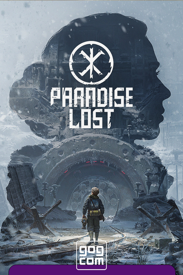 Cover Paradise Lost [GOG]
