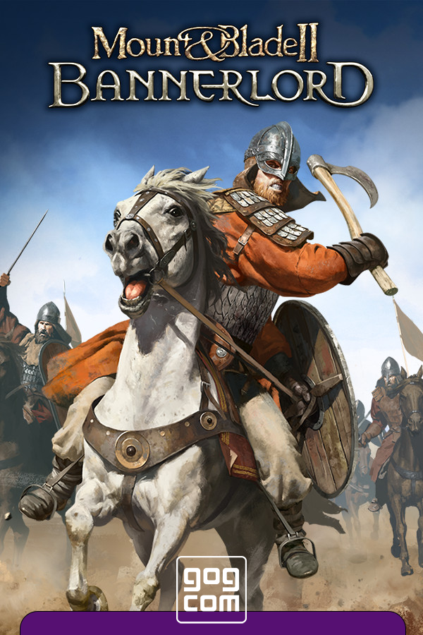 Cover Mount & Blade II: Bannerlord v. 1.5.9.267611