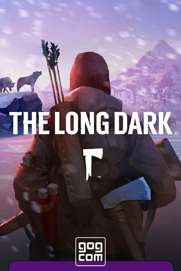 Cover The Long Dark v.1.94 [GOG]