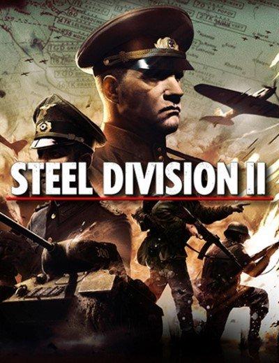 Cover Steel Division 2 Total Conflict Edition v.51345 (46717) [GOG]