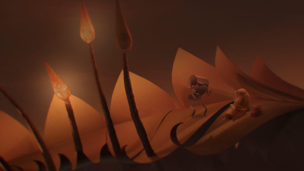 Screenshot for the game Papetura [GOG] (2021) download torrent License