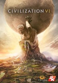 Cover Sid Meier's Civilization VI: Platinum Edition