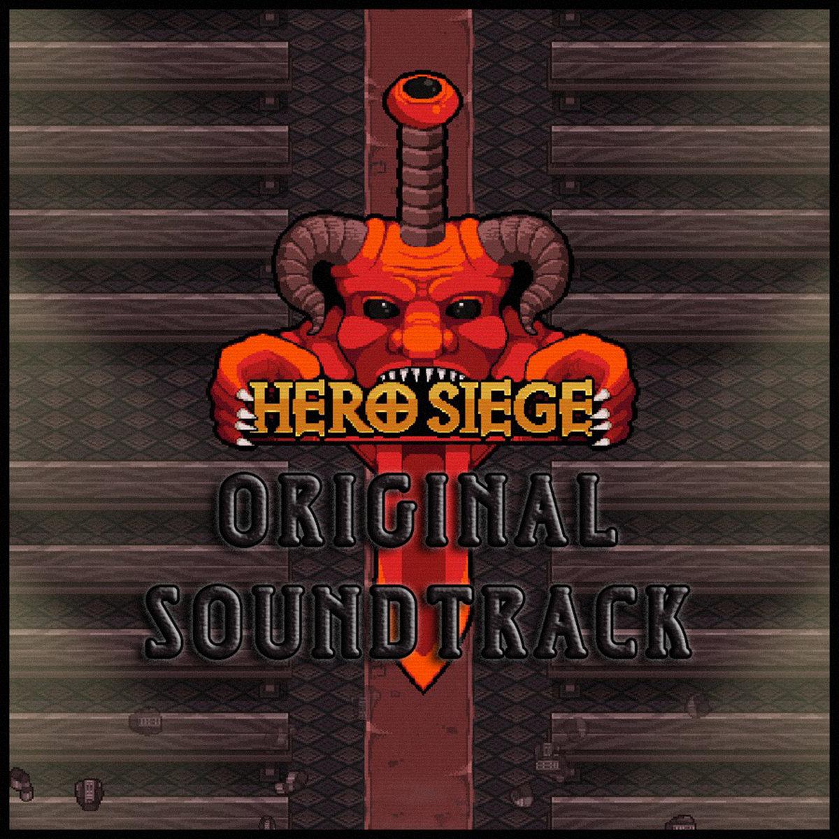 Cover Hero Siege