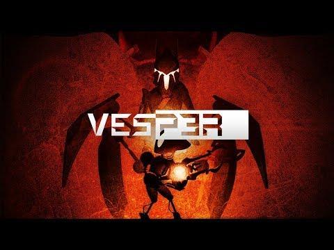 Cover Vesper