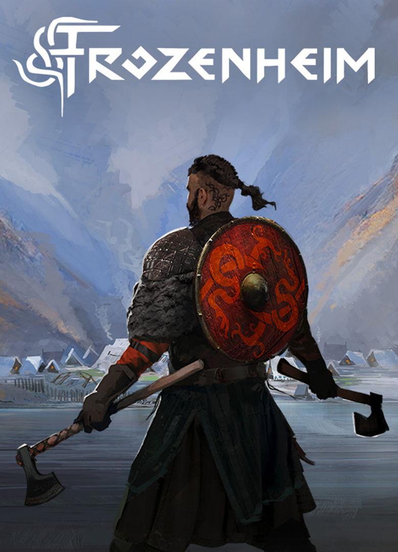 Cover Frozenheim