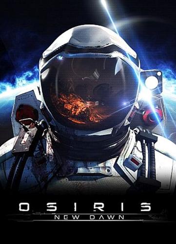 Cover Osiris: New Dawn