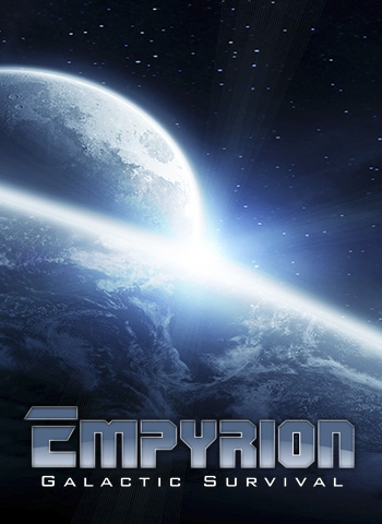 Cover Empyrion: Galactic Survival
