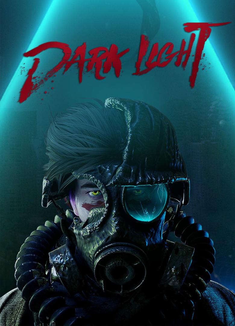 Cover Dark Light