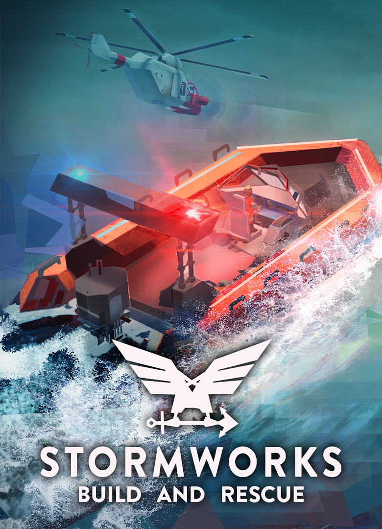 Cover Stormworks: Build and Rescue